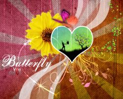 Butterfly by SubDooM