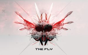 THE FLY by deepakgh