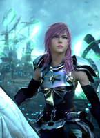 My Lightning Farron edit 3 by xLightningFarronx