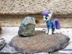 A Rock and A Maud by AperatureScience
