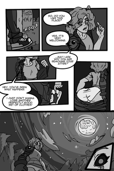Another Night Pg 1 by 12345td