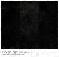 Hey Grunge by ArinThoughts