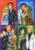Half Blood Prom by RiTTa1310