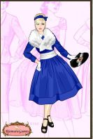 APH: 1950'S style Belarus by mandababe12