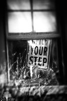 Watch Your Step by JustinDeRosa