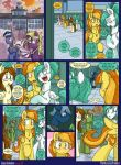 Lunar Isolation Pg 56 by TheDracoJayProduct