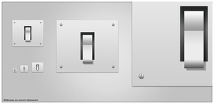 Switch icon by Mickka