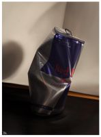 Still Life of an overpriced drink by RogierB