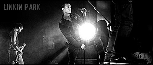 Linkin Park by MXCheZ