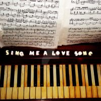 sing me a love song by butcheredxbutterfly