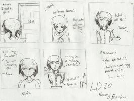 LD20 MR 12 by ToastsaoT