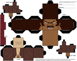 Black Dynamite by RequestMaster