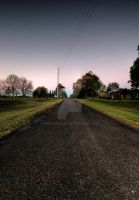 Country Road by photorealm