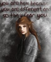Different by x-Lurid-x