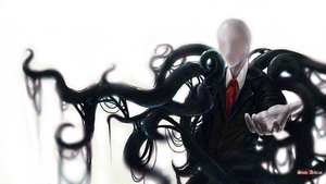 Come to Slender by SinteArkras
