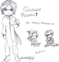 Quincy Powah by EdgewoodDirk