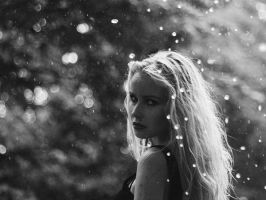 rainy days by joannarasta