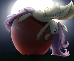 Flutterbat by PoisonicPen