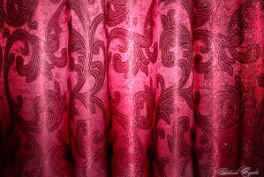 texture of silk-gloss, texture curtains by Luba-Lubov-13