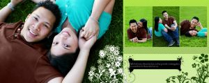 Postnup Guest Book Pj Michelle by Delinquente
