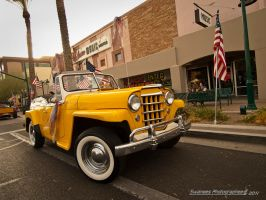 Willy WIllys by Swanee3