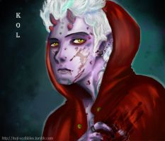 Kol by TrujiBitch