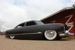 51 Ford by DrivenByChaos