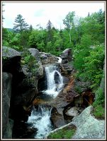 Screw Auger Falls by astomious