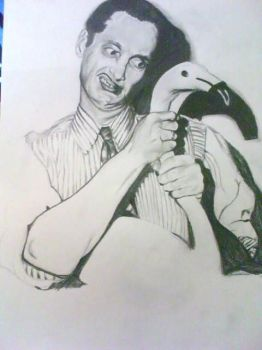John Waters WIP 2 full by brandymarie87