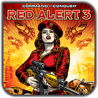 Command And Conquer: Red Alert 3 v1 by PirateMartin