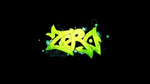 Graffiti for Uncle Zero by PatrickFX