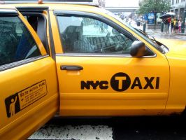 Taxi. by 0hdearx