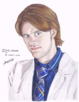 Jesse Spencer 1 by hirokada