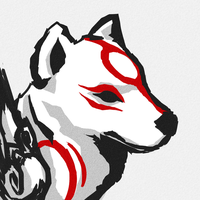 Amaterasu by A-wild-vic-appears