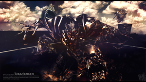 Transformers - Large wallpaper V.Ultra HD by Mido-Vlan