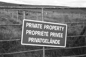private property by miracledrug