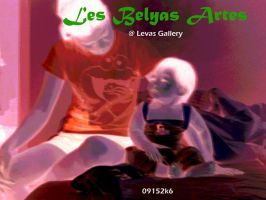 les belyas artes by lukarhets