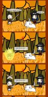 Grand Fantasia funny 1 by 8bloodpetals