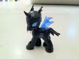 Changeling Blind Bag Custom by Kwockodile