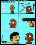 Comic Strip: When This Happens... by SheiKorutesuGuranto