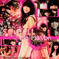+So Call Me Maybe by tillweseethesun
