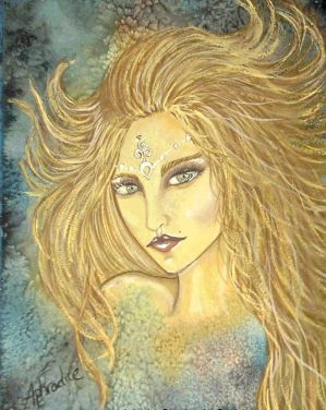 Aphrodite...SOLD