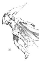 Super Apostle by NHeptane