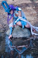 Suicune by KOCosplay