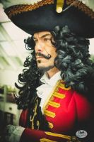 Captain Hook by Strangely-Southern