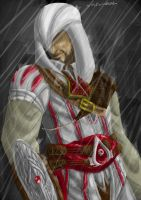 EZIO by lijohn321