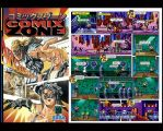 Comix zone by SpeedBost