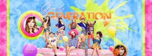 +Girls Generation by ThisIsLovee