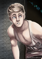 Niall Horan by FiveSpice