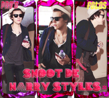 Photopack De Harry by nayiStyles